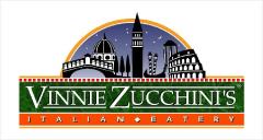 Vinnie Zucchin's Coming Soon
