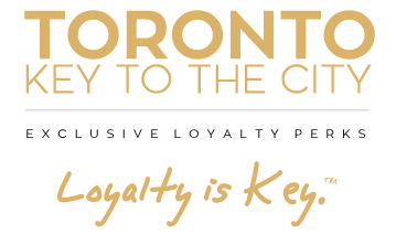 Toronto Loyalty Instant Rewards Program